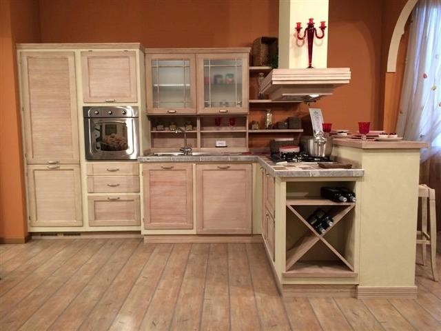 Outlet cucine zappalorto for Cucine di design outlet