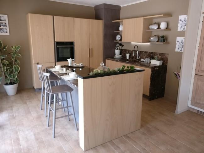 Cucine In Muratura Usate Vendita.Outlet Cucine Zappalorto